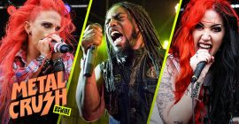 BUTCHER BABIES To Release New Single In September