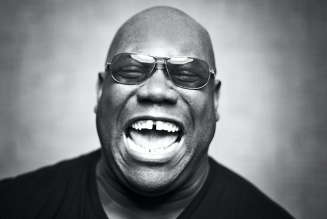 Carl Cox Announces Forthcoming Mix of Exclusive Awesome Soundwave Releases