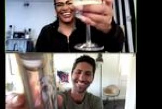 Catfish Quarantine: What Do Nev And Kamie Miss The Most About Each Other?