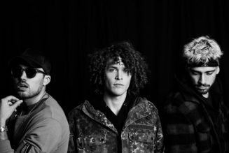 Cheat Codes Tease Upcoming Single with Wiz Khalifa, DVBBS, and PRINCE$$ ROSIE