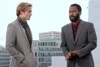 Christopher Nolan's Tenet Is a Technical Marvel But a Narrative Dud: Review