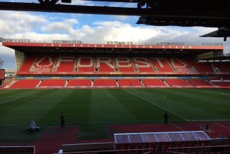 Club owner's response if he'll announce signing of Nottingham Forest forward today