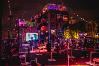 CoClubs Launches First Socially Distanced Music and Immersive Art-Walk Experience in Denver