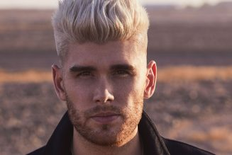 Colton Dixon and Wife Annie Welcome Twins Daughters