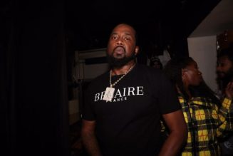 Conway The Machine Talks Friendly Competition Within Griselda, Kanye West & More