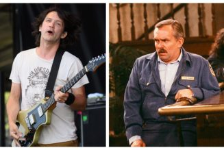 Cursive's Tim Kasher Enlisted the Cheers Mailman to Save the USPS