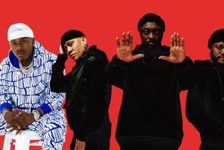DaBaby And Black Eyed Peas Will Bring The Heat Performing At The 2020 VMAs