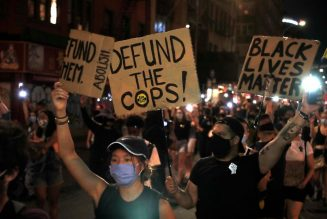 Data Shows NYPD Targeting People Of Color With Alcohol Summonses