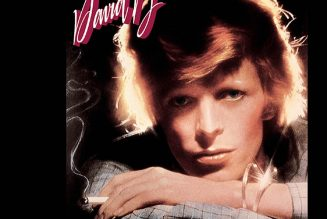 David Bowie's Young Americans to Receive 45th Anniversary Vinyl Reissue