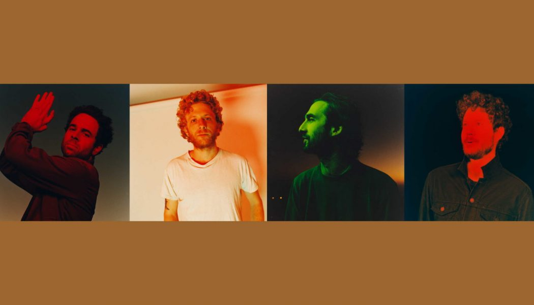 """Dawes Yearn For Home On New Song """"St. Augustine At Night"""": Stream"""
