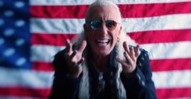 DEE SNIDER Blasts TRUMP's Coronavirus Response: He 'Failed To Bring The Country Together Over Something Really Important'