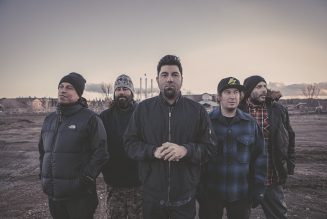 Deftones Might Have Just Sneakily Announced the Release Date of Their New Album