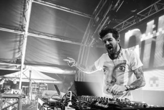 """Dillon Francis Teams Up with Malibu Rum for Quirky Trap Remix of """"The Coconut Nut"""""""