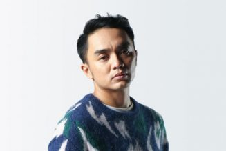 "Dipha Barus and CADE Unveil Infectious Dance Pop Record ""DOWN"""