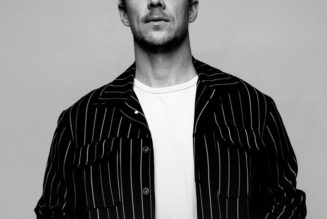 Diplo to Release Ambient Album to Raise Awareness for Mental Health