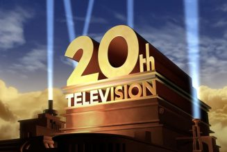 Disney has no Fox left to give as it renames TV studio to 20th Television