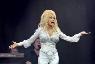 Dolly Parton Speaks Out In Support Of Black Lives Matter