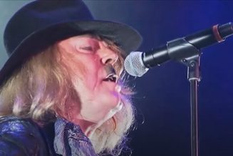 DON DOKKEN On His Diminished Vocal Capability: 'I Have Good Days And I Have Bad Days'