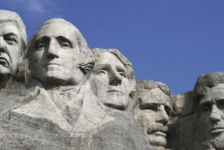 Donald Trump Inquired About Adding His Face to Mount Rushmore