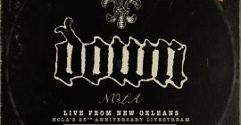 Down to Celebrate 25th Anniversary of Debut Album NOLA with Livestream Concert