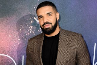 Drake Eyeing Strong Debut In U.K. With 'Laugh Now Cry'