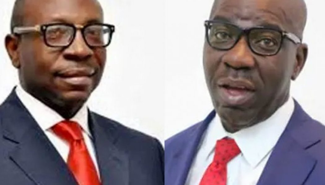 Edo indigenes resident in Abuja drum support for Pastor Ize-Iyamu