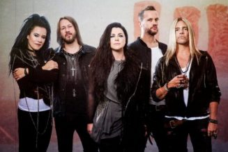 """Evanescence Recruit Lzzy Hale, Taylor Momsen, and More for Empowering New Song """"Use My Voice"""": Stream"""