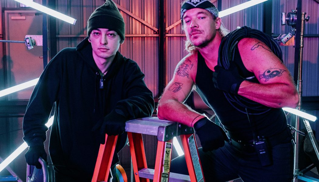 Fans Choose Diplo and Joji's 'Daylight' as This Week's Favorite New Music