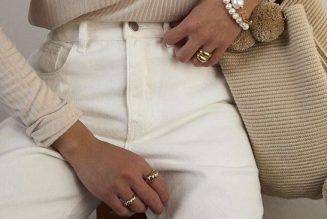 Fashion Girls Agree—This Is the Chicest Nail Trend of the Summer