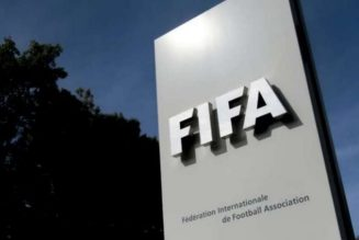 FIFA partners AU, WHO, CAF to promote campaign against domestic violence in Africa
