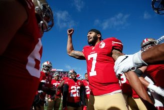 Florida Museum Used Kaepernick Jersey In Dog Attack Demo, Navy SEALs Ain't Having It [VIDEO]