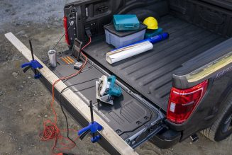Ford F-150 Getting Multifunction Tailgate to Challenge Ram's, GMC's