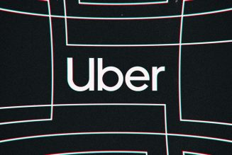 Former Uber security chief charged with paying hush money to cover up 2016 hack