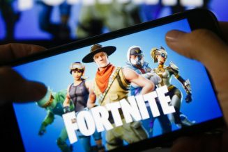 Fortnite's Season Update will not Release on Apple Devices