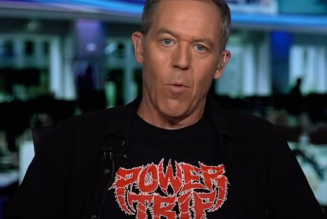Fox News' Greg Gutfeld Pays Tribute to Power Trip's Riley Gale