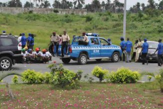 FRSC returns N900, 000 to crash victims' families in Nasarawa