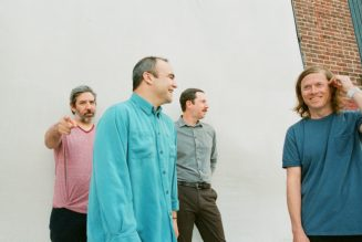 "Future Islands Announce New Album As Long as You Are, Share ""Thrill"": Stream"