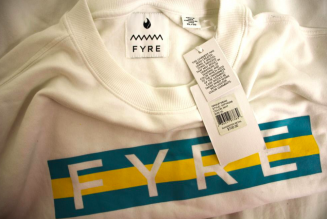 Fyre Fest Merch Is Being Auctioned Off by US Marshals