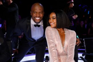 Gabrielle Union Slams Terry Crews aka Gym Crow For Lack of Support For Black Lives Matter Movement