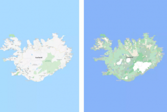 Google Maps is Getting a more Realistic Update