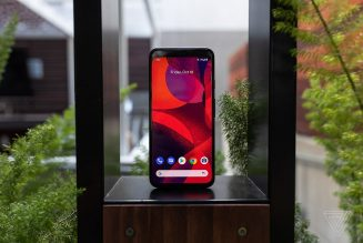 Google's discontinued Pixel 4 is $250 off at Amazon, Best Buy, and B&H Photo