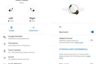 Google's Pixel Buds sound noticeably better with new bass boost, but connectivity issues remain