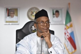 Governor El-Rufai: South should produce next President