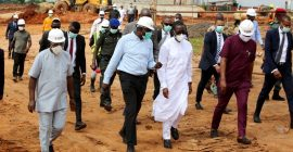 Governor Okowa: We'll boost Delta economy through projects