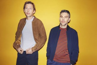 "Groove Armada Announces First Album in 10 Years and Drops New Single ""Lover 4 Now"""
