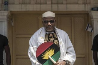 Group condemns Nnamdi Kanu for urging IPOB members to attack security operatives