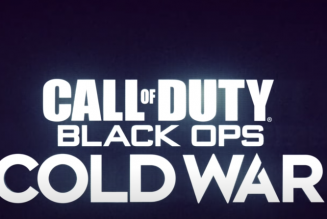 HHW Gaming: 'Black Ops: Cold War' Finally Confirmed As The Next 'Call of Duty' Game