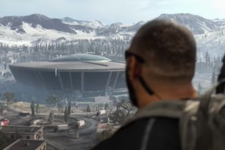HHW Gaming: 'Call of Duty: Warzone' Blows The Roof Off Literally In Trailer For Season 5