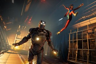 HHW Gaming: More Exclusives Announced For 'Marvel's Avengers' On PlayStation