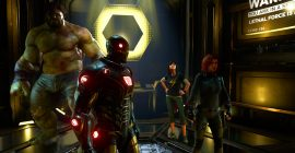 HHW Gaming Preview: 'Marvel's Avengers' Beta Left Us Cautiously Optimistic About The Game